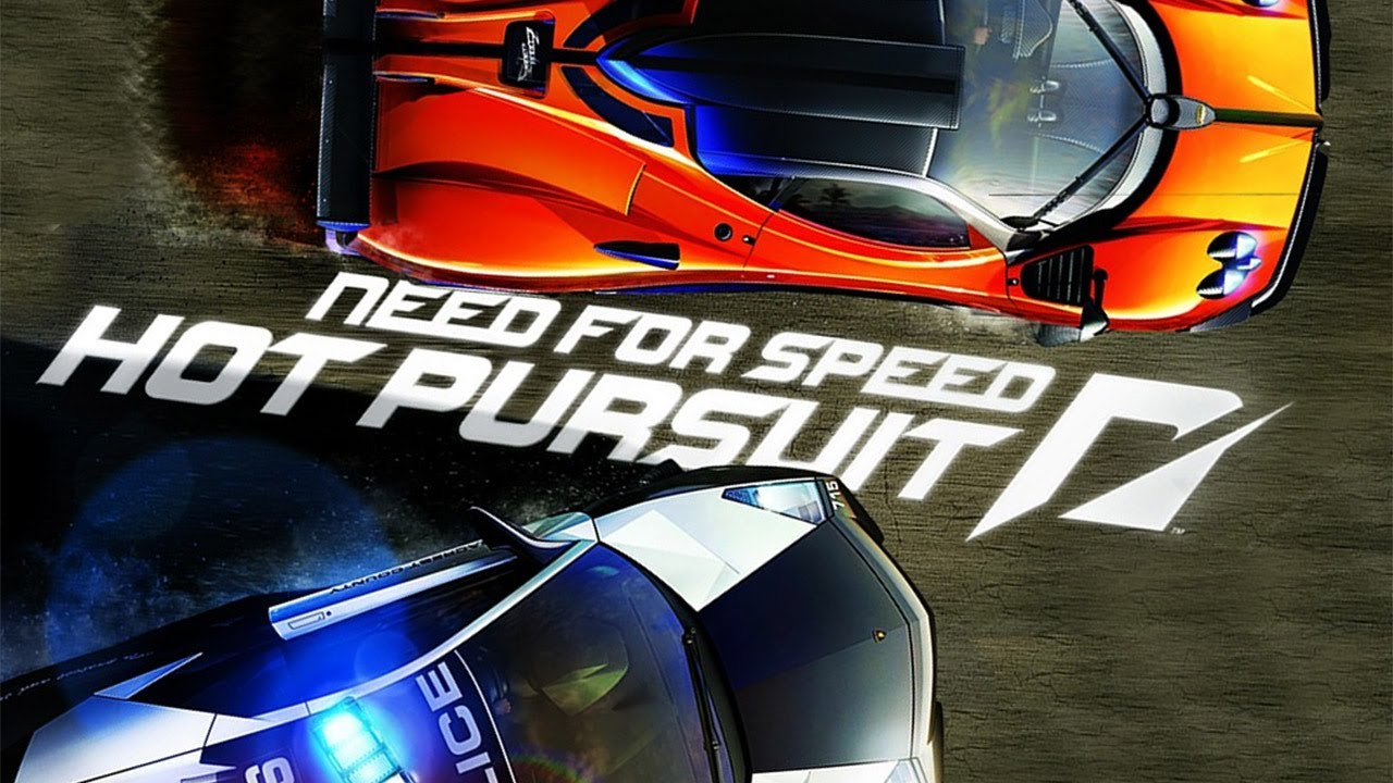 Need For Speed: Hot Pursuit (Pc/2010/Rus/Crack Xbox360/Eng)