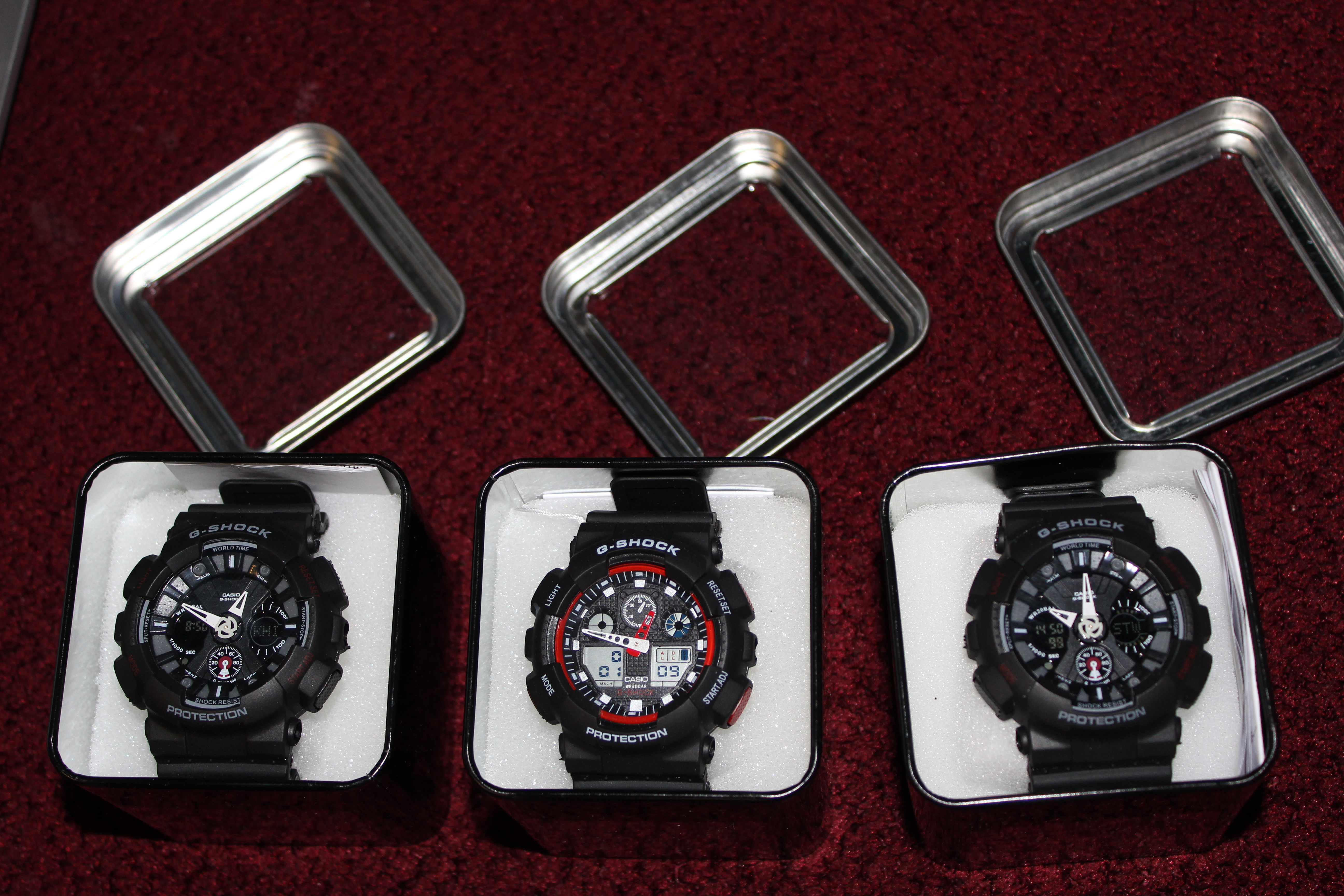 g shock protection китай инструкция