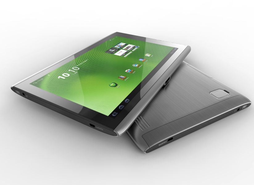 10quot; планшетный пк acer iconia tab a501 xeh6pen025
