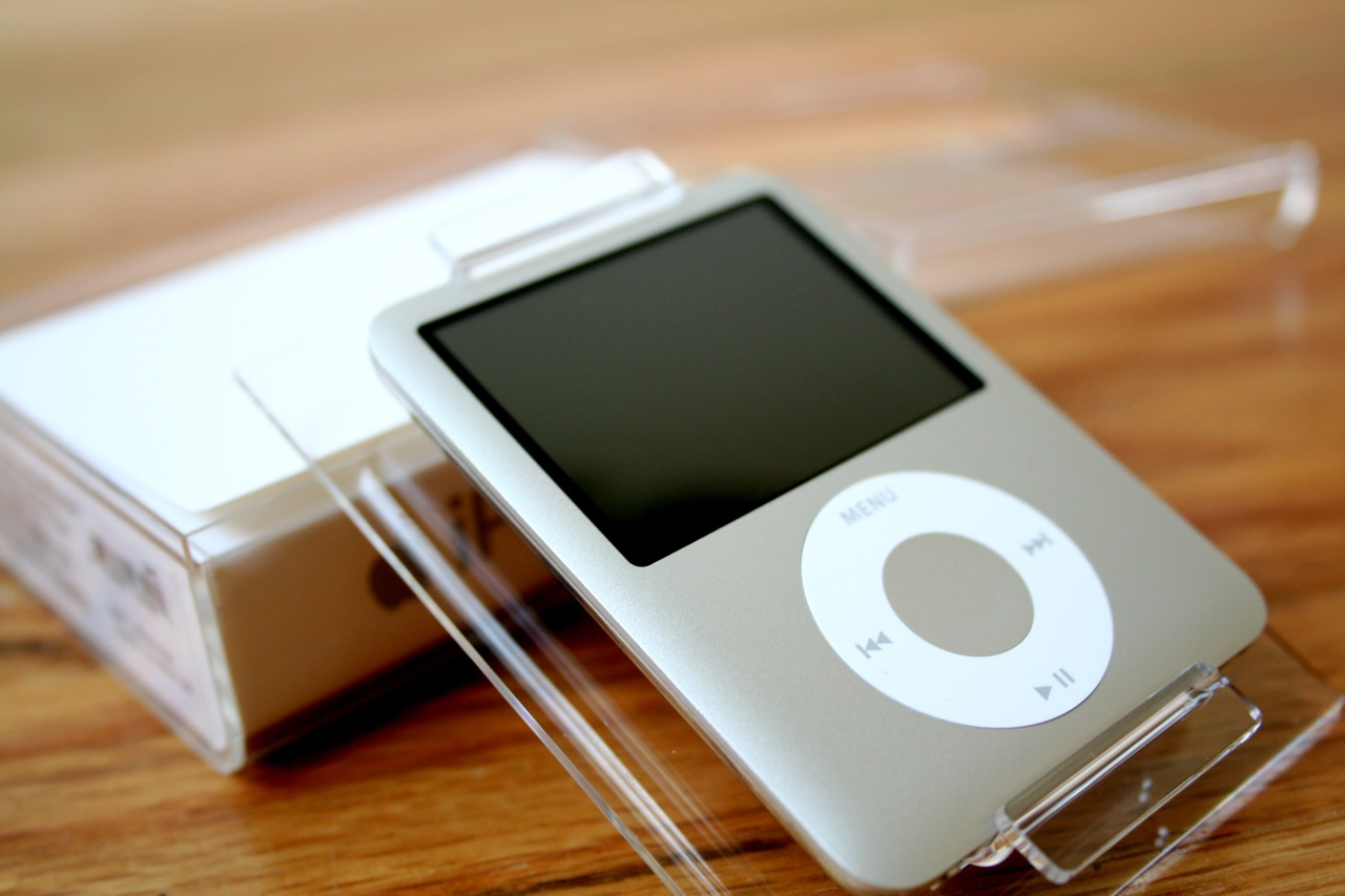 apple ipod technology lessons learned