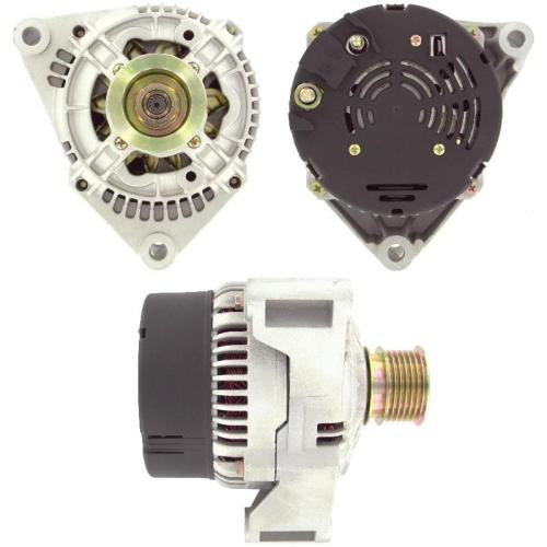 Alternator: mercedes-benz, sl (r129)
