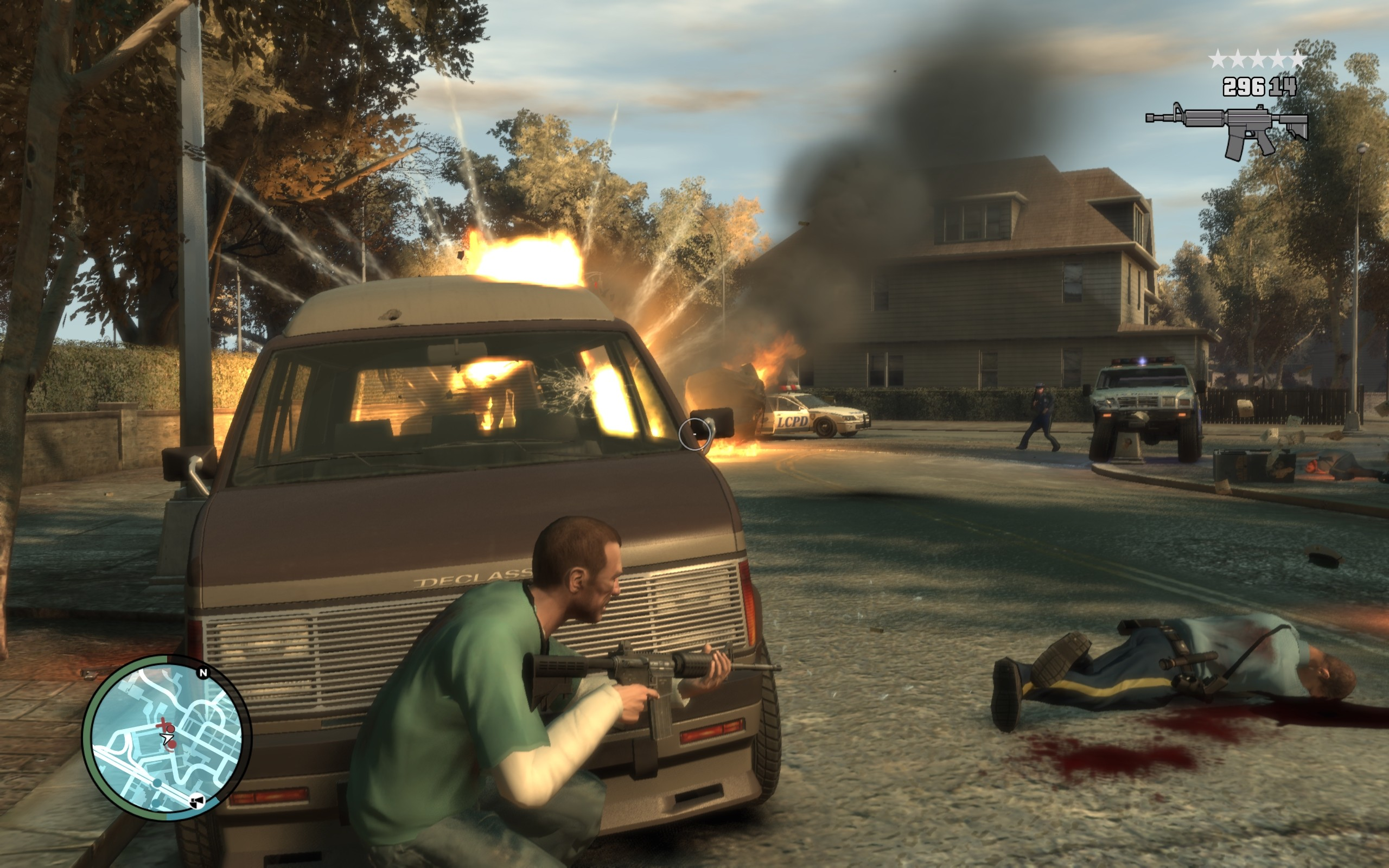 download grand theft auto san andreas demo for pc free