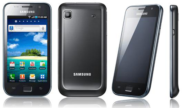 How much is the new samsung galaxy photo - 8