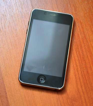 Recover deleted files ipod touch 4g